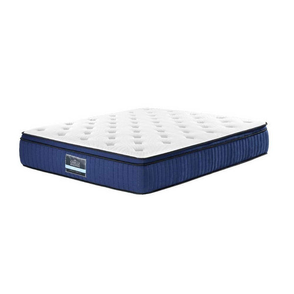 Giselle cool gel memory foam double mattress