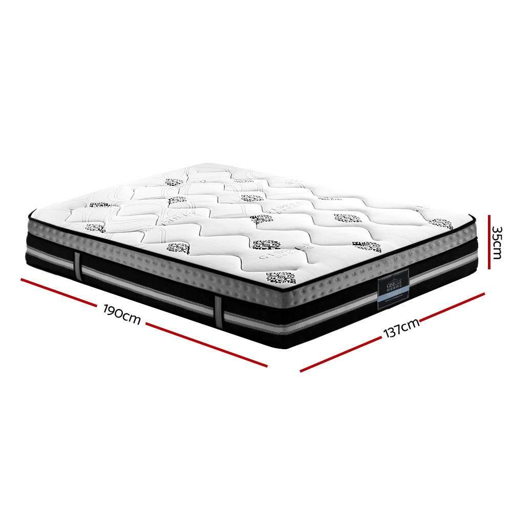 Giselle Galaxy Mattress Double