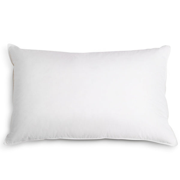 Giselle Bedding Set of 4 Firm Cotton Pillows - Evopia