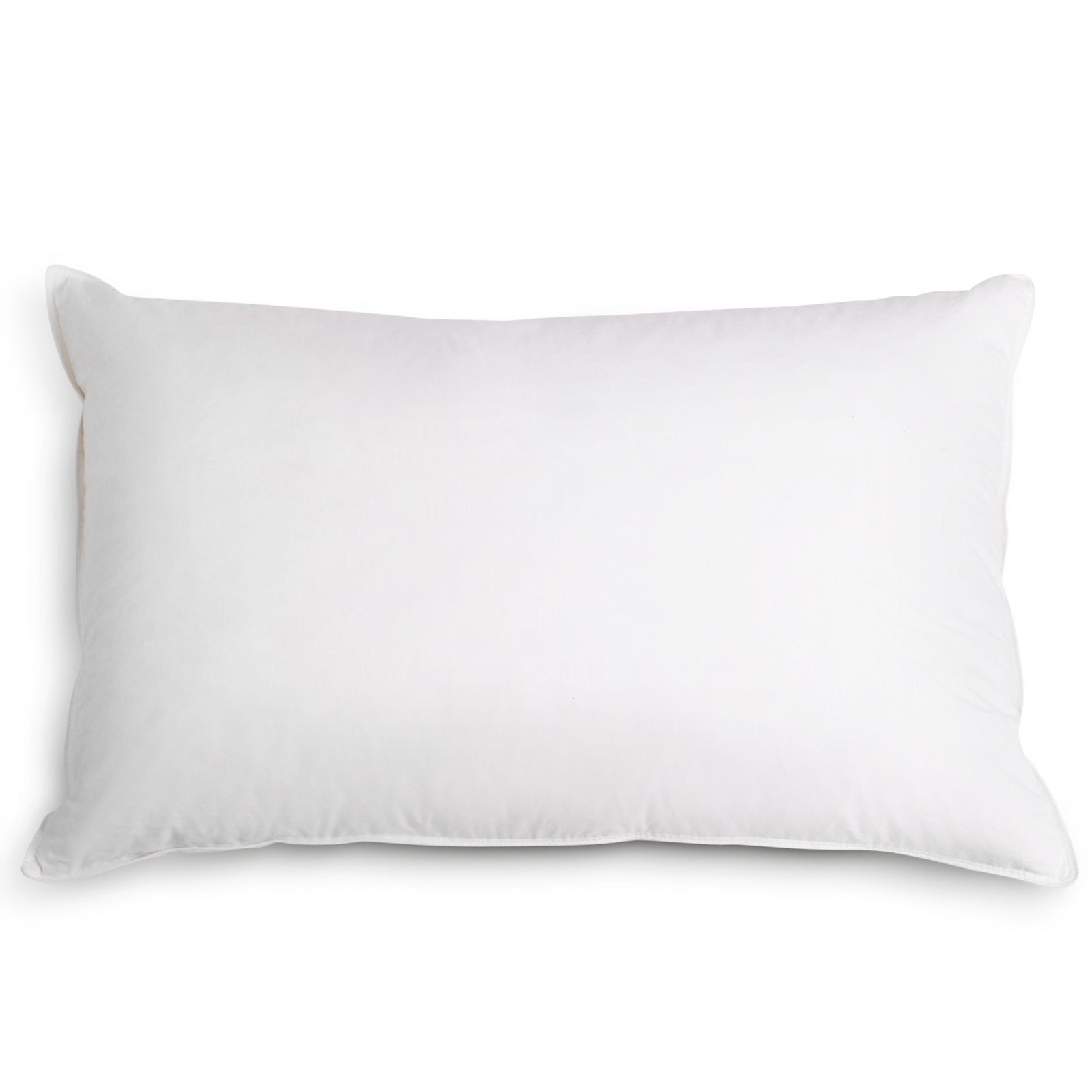 Giselle Bedding Set of 4 Medium Cotton Pillows - Evopia