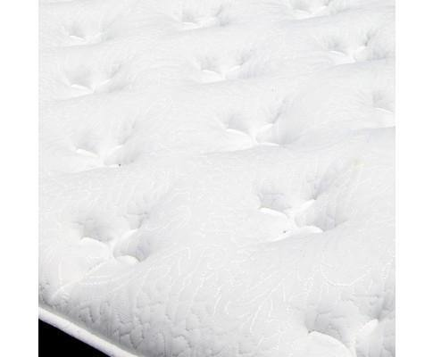 GISELLE BEDDING EXTRA SUPPORTIVE EURO TOP MATTRESS - KING - Evopia