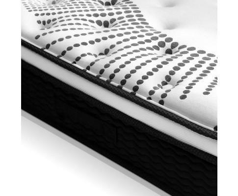 GISELLE EURO COMFORT SOFT TOP MATTRESS - KING SINGLE - Evopia