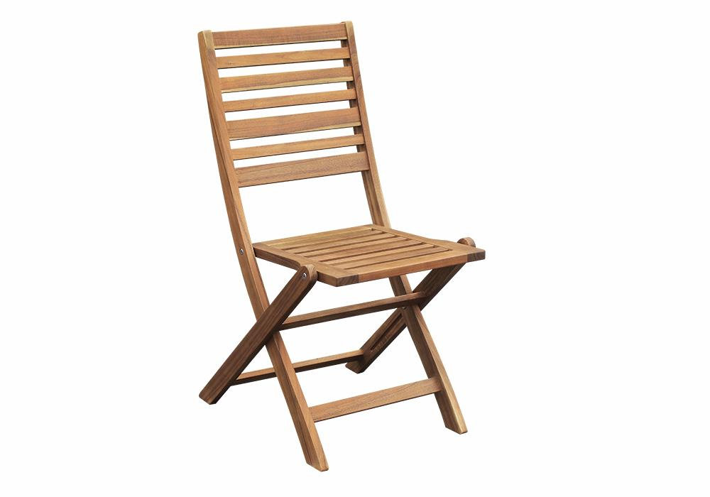 Nido Folding Chair - Evopia