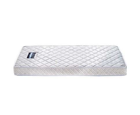 POCKET SPRING MATTRESS HIGH DENSITY FOAM - KING SINGLE - Evopia