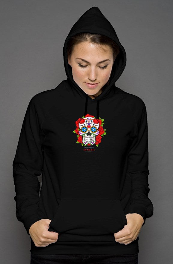 Nomadic Tradition Pullover Hoodie