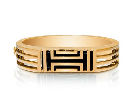 Cute gym accessories: Tory Burch FitBit cover