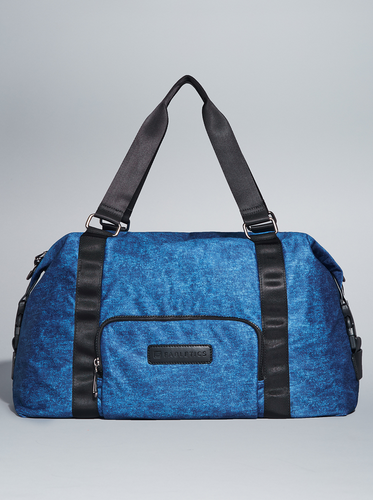 Cute gym accessories: Fabletics gym bag