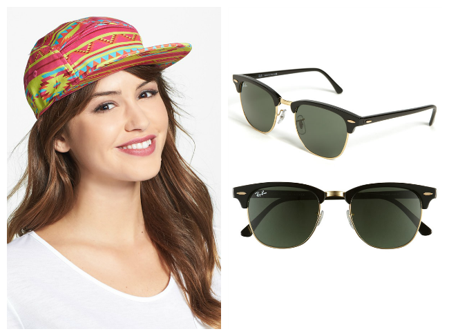 music festival essentials, coachella list of things to bring, festival check list, festival fashion