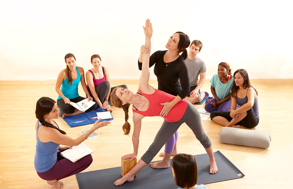 yoga teacher training, how do i become a yoga instructor, yoga teacher orange county, yogaworks, become better at yoga