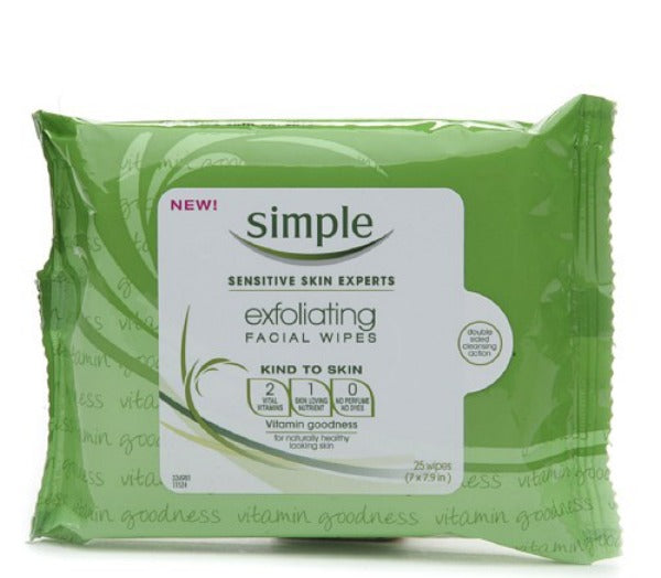 simple face wipes, gym bag essentials, what to pack in my gym bag, post workout face wipes