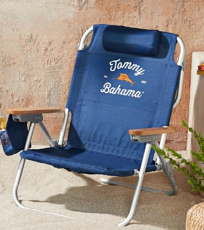 Tommy Bahama Beach Chair Trailer Boutique