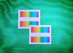 Gay Equality Bars Tattoo - Trailer Boutique