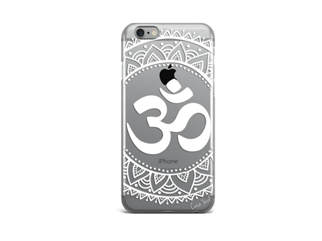 Mandala Aum iphone case - Trailer Boutique