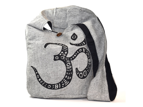Aum Crossbody Everything Bag - Trailer Boutique