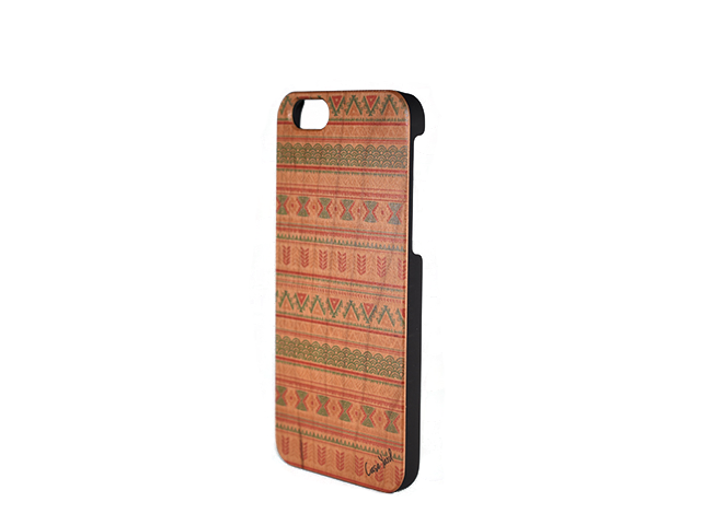 Case Yard Aztec iphone case - Trailer Boutique