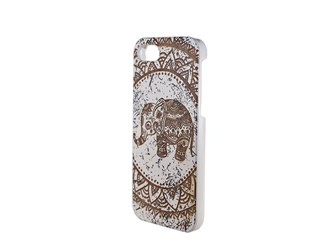 Elephant Mandala iphone case - Trailer Boutique