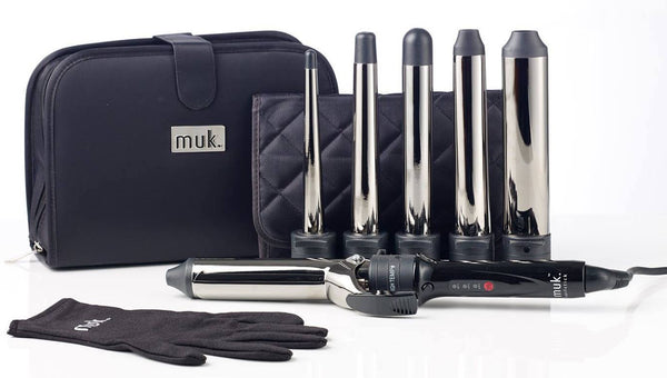 Muk Curl Stick Collection