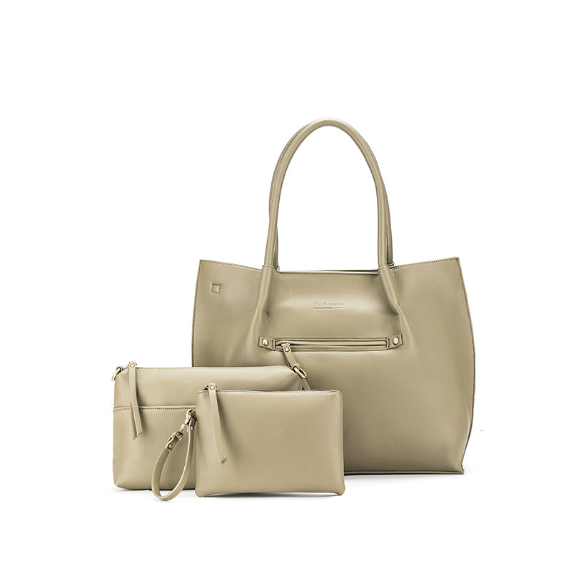 Brooklyn 3 Piece Handbag Set / PRE ORDER NOW / DUE MID MARCH