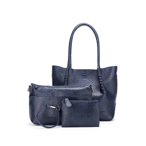 Wren 3 Piece Handbag Set
