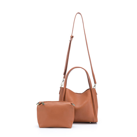 Zara 3 Piece Handbag Set