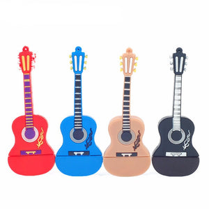 Guitar USB Flash Drive - USB Drive - Top Buys Direct
