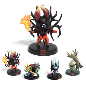 DotA2 Collector's Edition Action Figures -  - Top Buys Direct