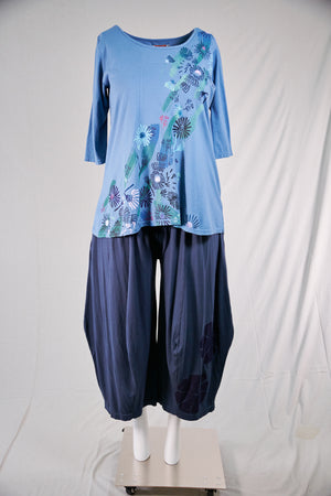 1207 Sunny Day Top-Whistler Blue-P