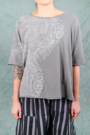 1569-Poetic Layering Top-Nest-P
