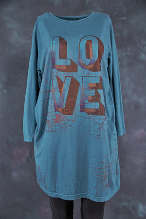 1571 Simple Tunic-Brooklyn-LOVE