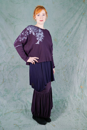 2323-Crop Thermal Layer Top-Port-P