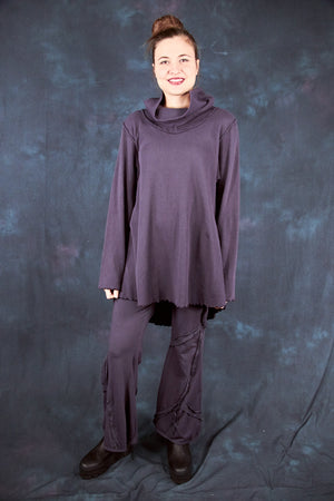 1584 Northern Lights Thermal Tunic Dulse-U