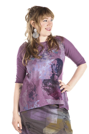 2139 Blessing Top Orchid-P
