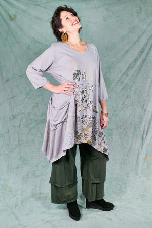 2222 Vector Tunic-Dawn-P