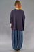 2306 Hemp Cotton Pullover-Iris-Under an Irish Sky