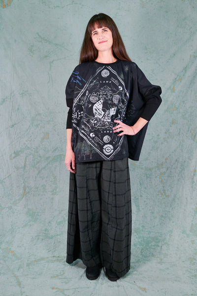 2320 Fable Sweatshirt-Talisman-P