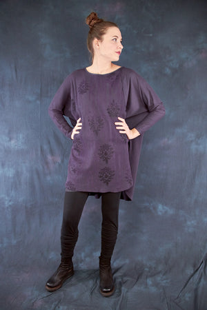 2340 Thermal City Top Dulse-P