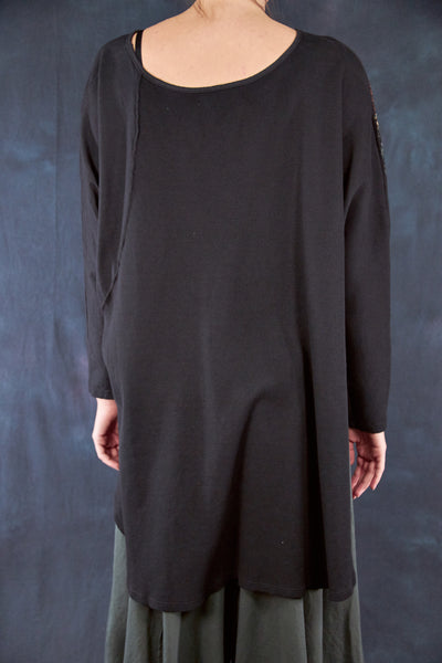 2340 Thermal City Top Noir-P
