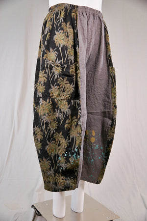 3240 PAINTED Mojo Pant Palm-Army-P