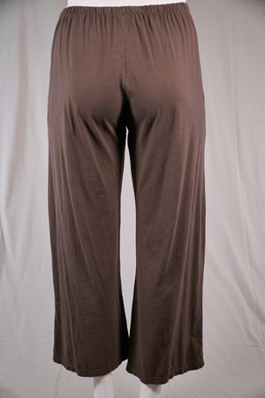 3284-Frenchtown Pant-Deep Moss-U