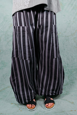 3299-Cabana Stripe Pant-Lake
