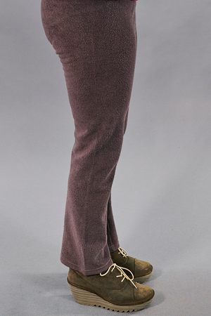 3888- Cozy Lounge Pants-Umber