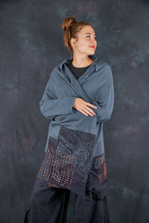 5261 Hooded Cloak Hypnea-P