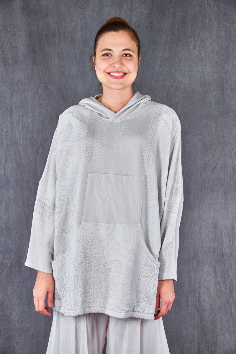 5298 Windmill Square Hoodie-Dove-O/S-P