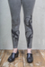 Distressed BF Legging Printed-Blue Fish Clothing - Blue Fish Company