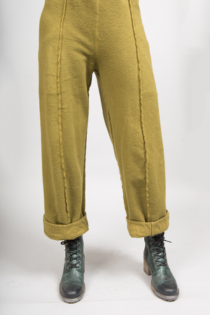 Reversible Pocket Pant Antique Bronze UnPrinted
