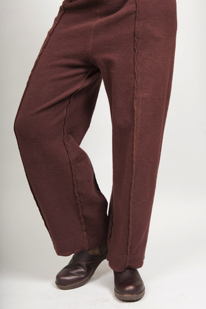 3247 Reversible Pocket Pant Currant UnPrinted