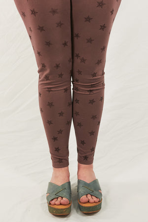 3136 Lightweight Leggings Treehouse-P