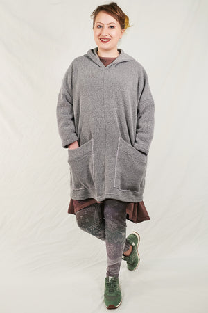 5271 Nanti Hooded Pocket Sherpa Dawn