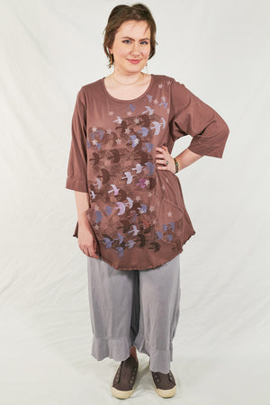 1175 Artisan Pocket Top Treehouse-P