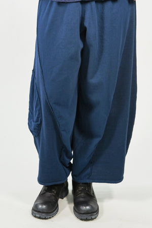 3148 Cartographers Pant Thermal-Studio Blue